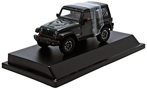 1/43 2013 Jeep Wrangler Rubicon 10th Anniversary Anvil 86047