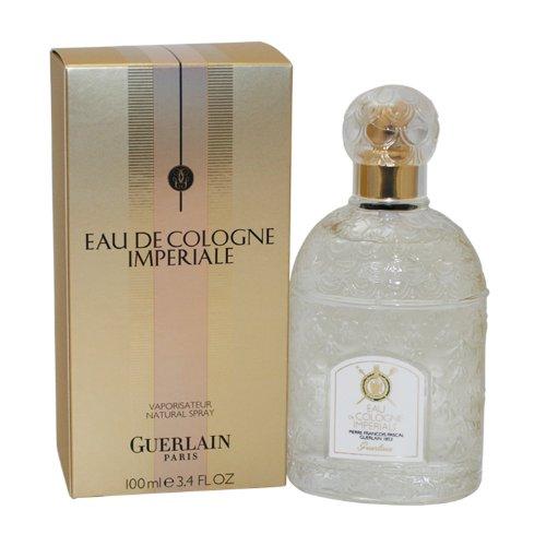 Guerlain Imperiale Eau De Cologne Spray 100ml/3.3oz