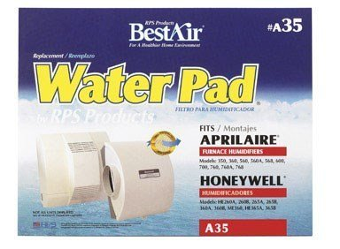 BEST AIR Humidifier Filter A35 (Pack of 2)