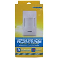Mace Group Wireless Pir Motion Sensor For Sec-air-a (sec-sm-80) -