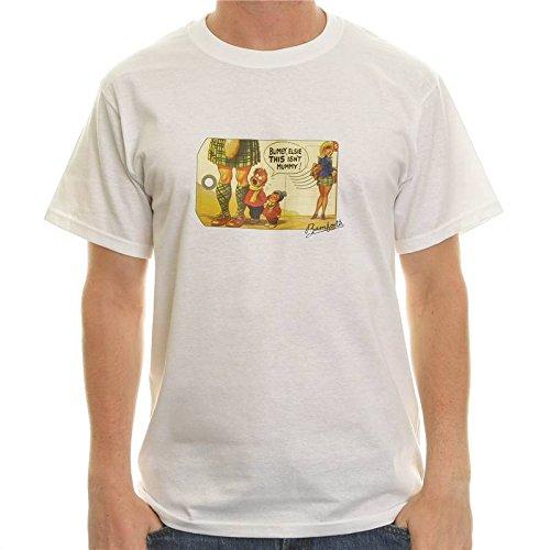 Bamforth t-shirt ~ Blimey