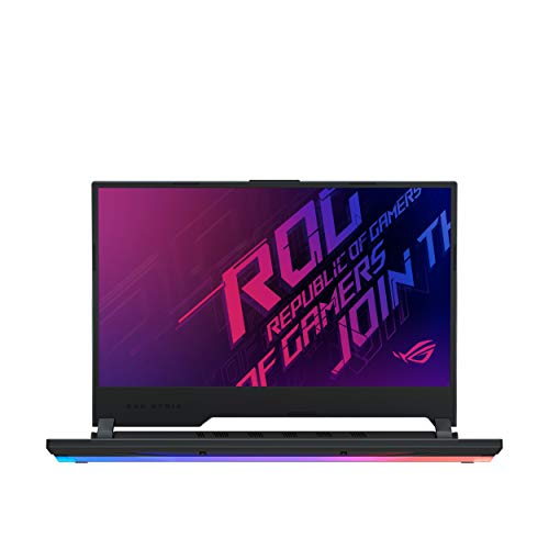 Asus ROG Strix G (2019) Gaming Laptop, 15.6