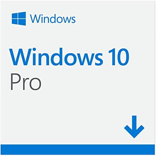 Microsoft Windows 10 Pro Download product image