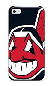 TYH - 4K4 cleveland indians MLB Sports & Colleges best iPhone 4/4s cases phone case