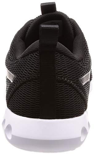 Core Carson Puma Negro 2 Hombre 44 Zapatillas Eu Black White New Running De Para qZxt4p