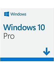 Microsoft Windows 10 Pro | 1 Device | PC Download
