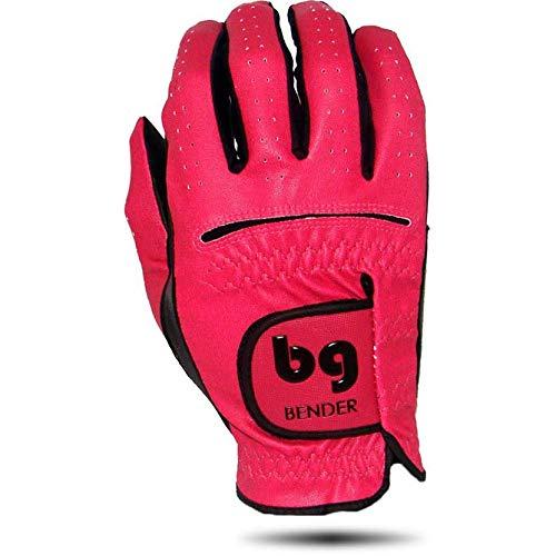 Bender Gloves 合成カブレッタレザーゴルフグローブ レディース 右手着用 S マルチカラー   B07H4227VY