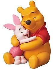 Disney's Winnie The Pooh: & Piglet Ultra Detail Figure