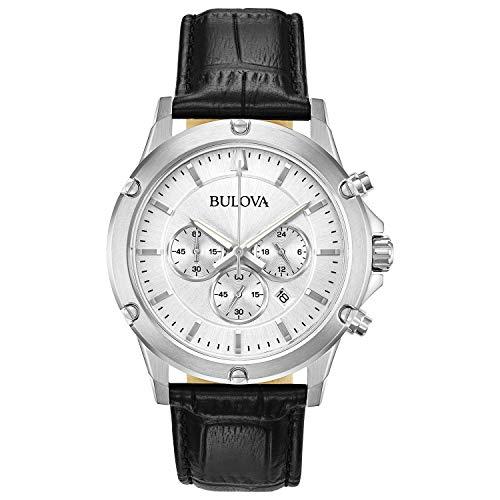 Bulova Dress Watch Model 96B297