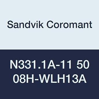 N331.1A-11 50 08H-WLH13A  SANDVIK  INSERTS