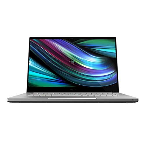 Razer Blade 15 Base Model (2020): Gaming Laptop with 15.6 Inch 4K-OLED Base Model, Intel Core i7, NV