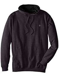 Champion Men's Big-Tall Fleece Pullover Hoodie