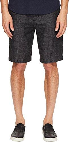 Vince Linen Shorts - 4