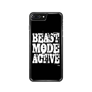 Fmstyles - iPhone 7 & 8 Mobile Case - Beast Mode Active