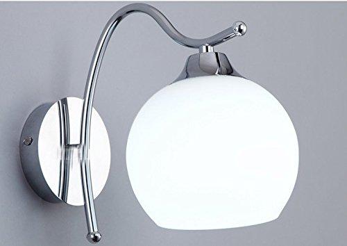 Lampada Vintage Da Parete : Chqsxysj stile chic moderna muro luce lampada muro lampada vintage