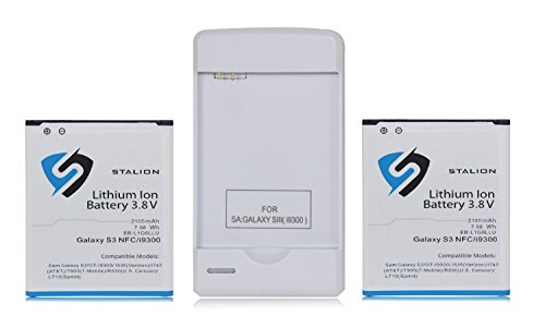 Galaxy S3 Battery Replacement Batteries