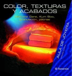 Descargar Libro Aula De Joyeria Color, Texturas Y Acabados Carles Codina I Armengol