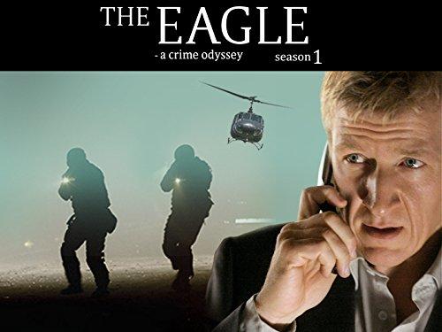 The Eagle: A Crime Odyssey