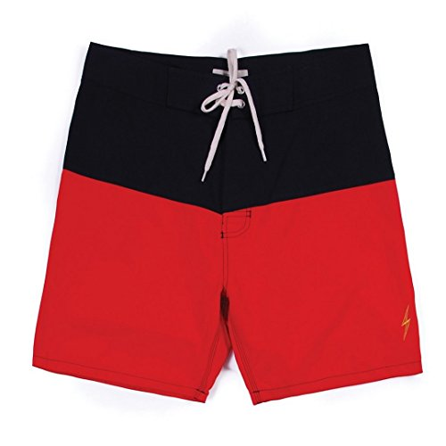 Lightning Bolt L. BOLT Surfari Boardshort FORMULA ONE