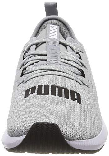 Nx puma Scarpe Puma Hybrid Grigio Risk quarry White Running Red Uomo high  Rxqgx5O 96ac1468447