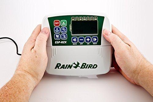 Rain Bird ESP-RZX6i-230V Per interni IRRIGAZIONE GIARDINO PROFESSIONALE