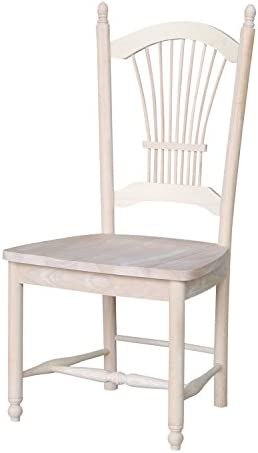 International Concepts Dining Chair