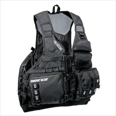 OGIO Flight Vest - Black