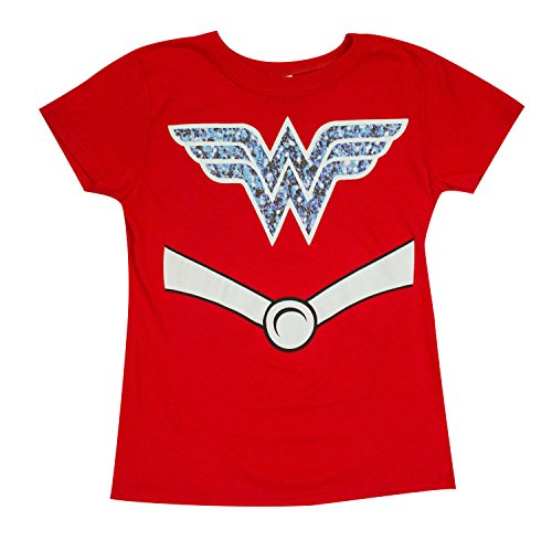 Wonde (Superhero Costume T Shirts)