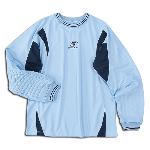 e9a25dc45 Amazon.com  Sells Rebel Long Sleeve Goalkeeper Jersey  Clothing