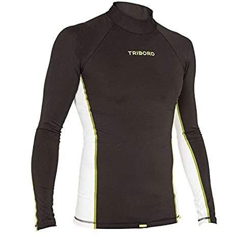 Buy TRIBORD UV ML M Ripple TOP Black White