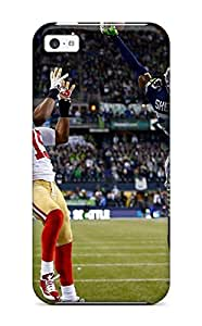 Lucas B Schmidt's Shop 2898642K762200508 seattleeahawks NFL Sports & Colleges newest iPhone 5c cases