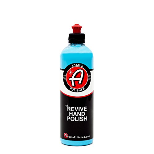 ar Polish 16oz - Adds Depth, Gloss and Clarity - Revive Your Finish by Hand ()