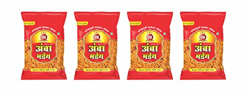 Amba Bhadang (Pack of 4) - 250 gm Each (B019GR4LSO) Amazon Price History, Amazon Price Tracker
