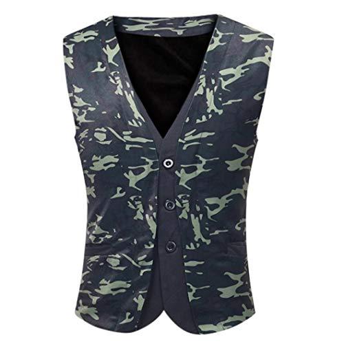 MEN Casual DAYSEVENTH multicolor Suit Clearance Men Jacket Coat Sleeveless 4 Blouse British TOPS Vest Stripe Printed Agq4wXrgdU