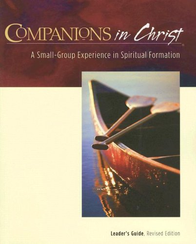 Companions in Christ, Leaders Guide (Revised)