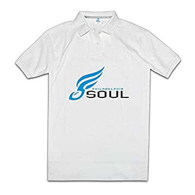 Tops & T-Shirts Phila Soul Man Polo Shirts Youth
