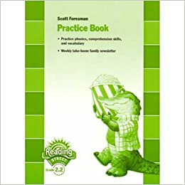 Amazon reading 2007 practice book grade 22 reading street reading 2007 practice book grade 22 reading street grade 2 level 2 workbook edition by scott foresman fandeluxe Images