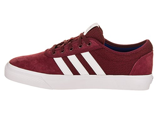 Men's Adi Skate adidas Shoe Burgundy Ease q0Z07