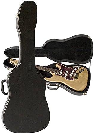 CNB EC20 Estuche Guitarra Eléctrica: Amazon.es: Instrumentos musicales