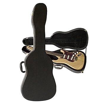 CNB EC20 Estuche Guitarra Eléctrica: Amazon.es: Instrumentos ...