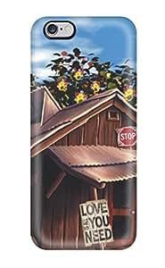 Slim New Design Hard Case For Iphone 6 Plus Case Cover - JzQsKeX1325kGNBl