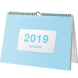 School planer 2018 do it yourselfore frienda new august 2018 december 2019 monthly desk pad calendar wall calendar daily planner solutioingenieria Image collections