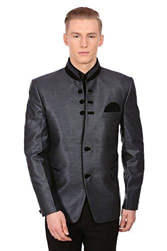 Wintage Rayon Silver Blazer colors
