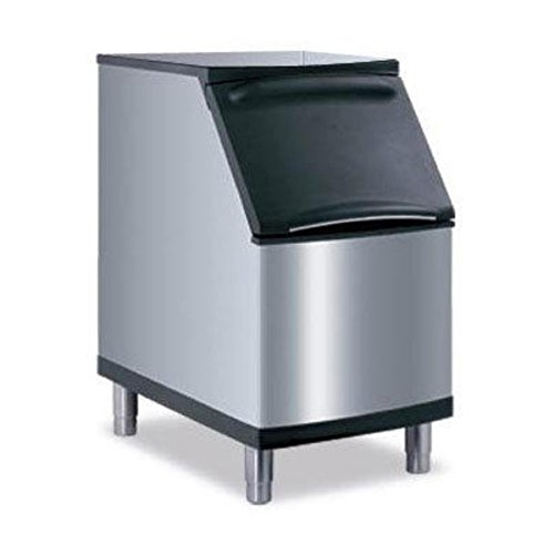 Manitowoc B-320 Ice Bin - 210 Pound Capacity Ice Storage Capacity (Ice Machine Not Included)