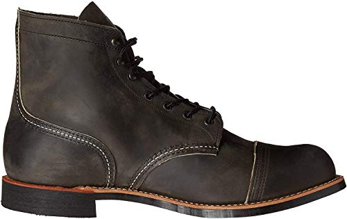 Red Wing Heritage Men's Iron Ranger Work
