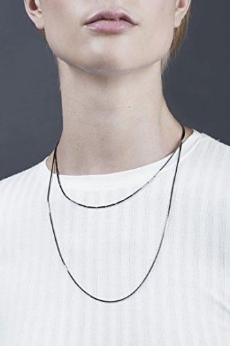 Jasmina Jovy Jewellery femme  Argent 925/1000  Argent|#Silver