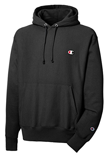 mens champion pullover hoodie - 6