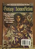 img - for Fantasy & Science Fiction July August 2010 book / textbook / text book