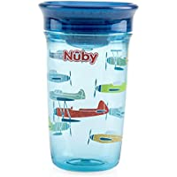 Nuby Tritan 360 Degree Wonder Cup 300 ml Capacity