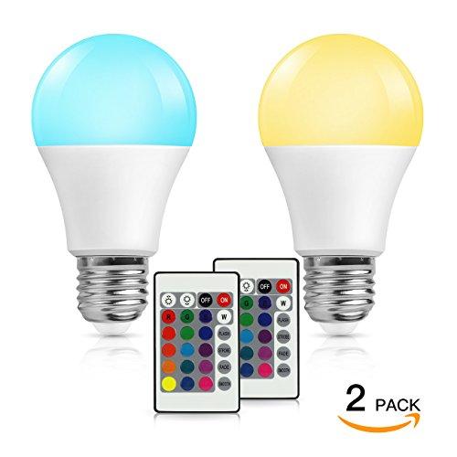 lumen led color smart bulb - 3
